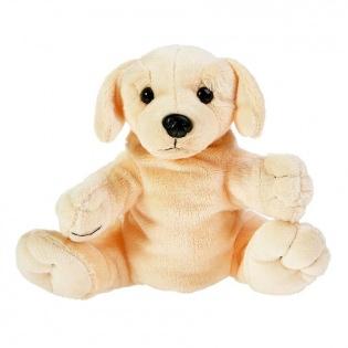 Плюшевая собака